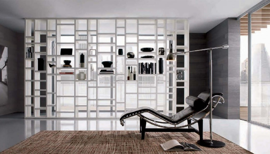 I mobili da soggiorno a pavia line arredo for Mobili soggiorno angolari moderni