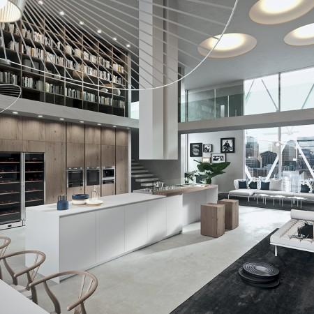 Cucine Moderne Componibili Pavia