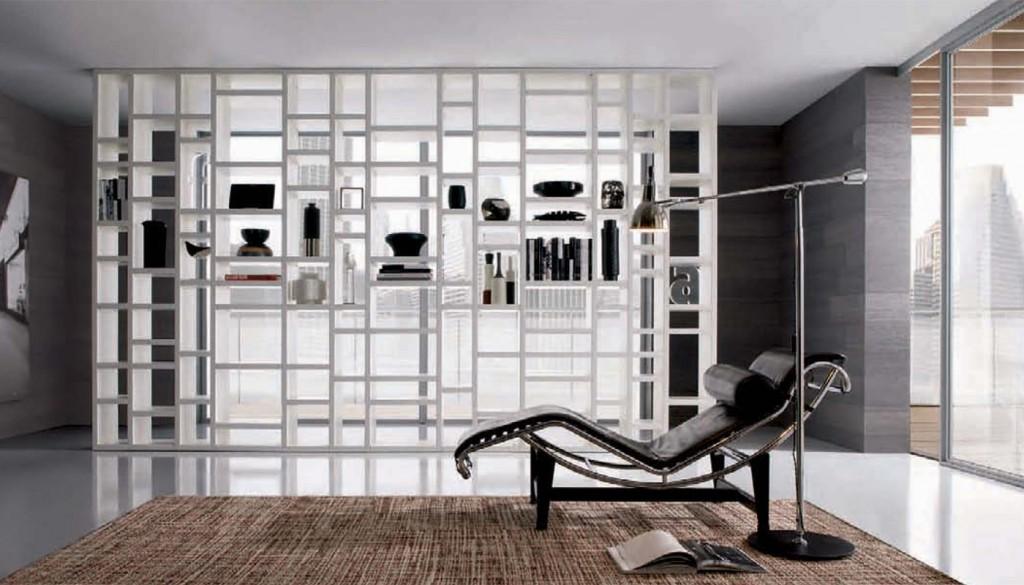 I mobili da soggiorno a pavia line arredo - Mobili da soggiorno moderni ...