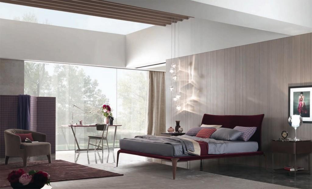 Camera da letto pavia line arredo for Camere da letto vendita on line